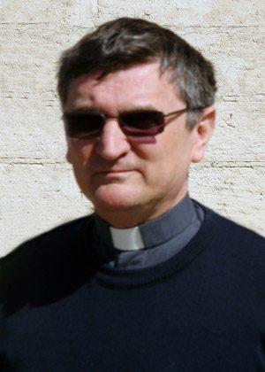 vlč. Filip Lucić