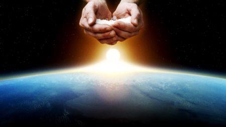 Vi ste sol zemlje i svjetlost svijeta