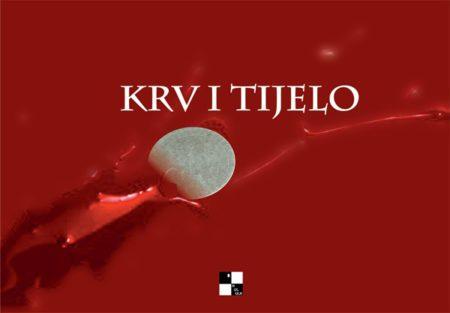 Izložba Krv iTijelo