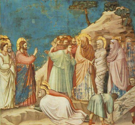 Lazarovo uskrišenje