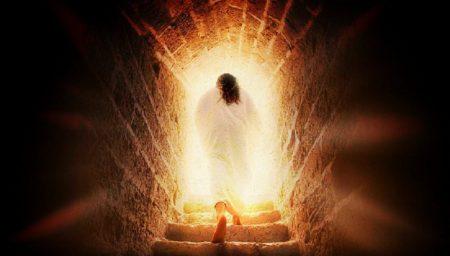 Uskrsnuo je!