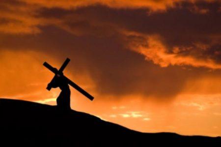 Uzmi svoj križ i idi za mnom