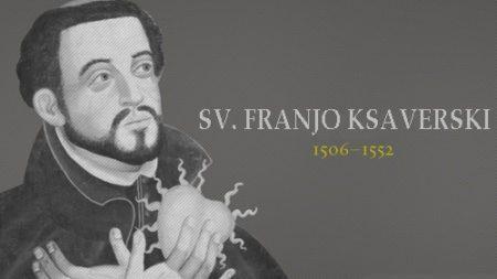 Sv. Franjo Ksaverski 2017.