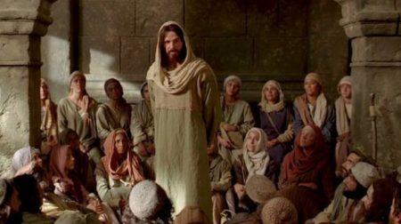 Jedan je vođa - Krist
