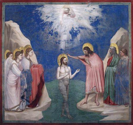Krštenje Gospodinovo 2018.