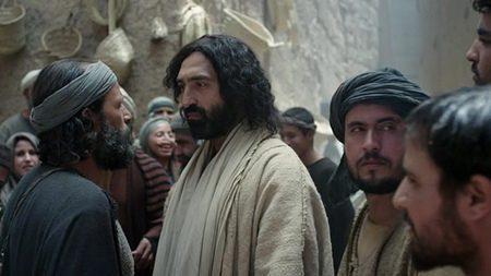Isus Andrija i Grci