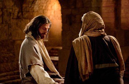 Isus i Nikodem