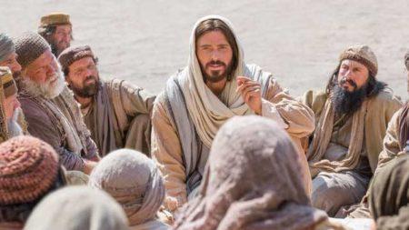 Isus Poučavatelj