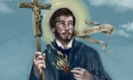 Sv. Franjo Ksaverski 2018.