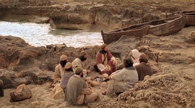 Doručak s Isusom