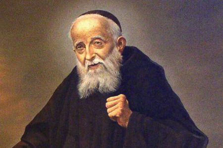 Sv. Leopold B. Mandić