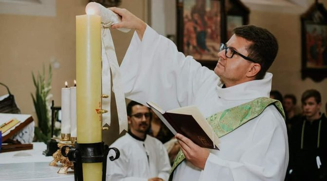 Mladoj misi ususret