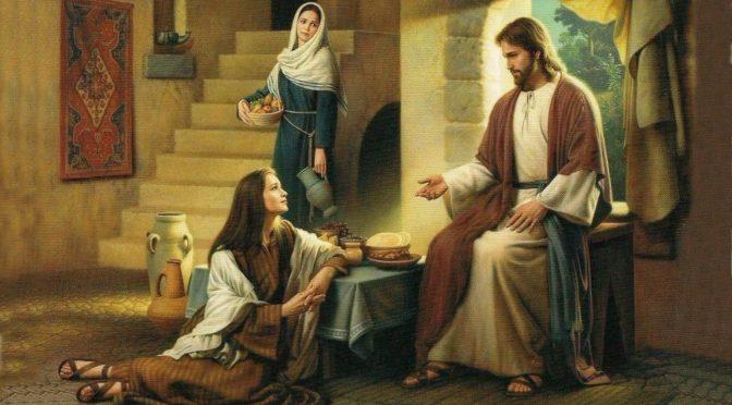 Marta i Marija