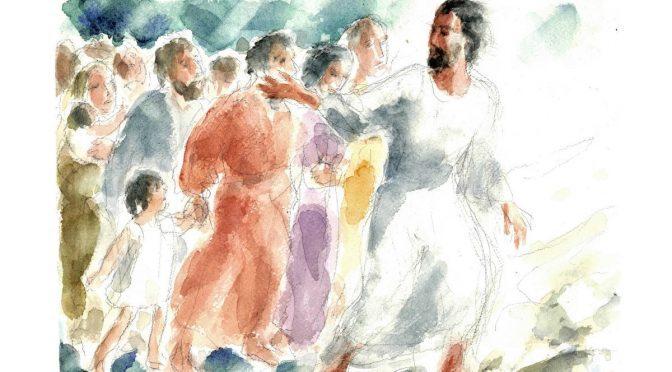 Biti Isusov učenik