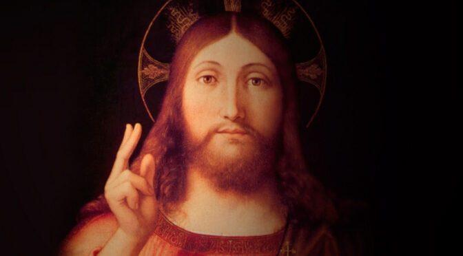 Krist Kralja